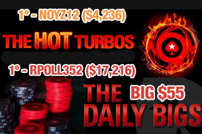 rpoll352 Vence The Big $55 ($17,216) & Mais 0001
