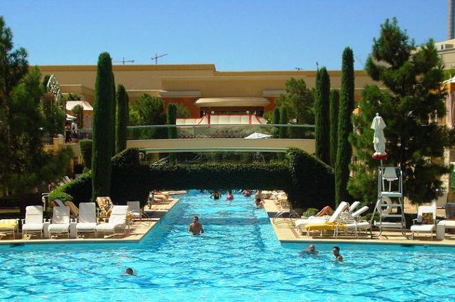 Best Pools in Las Vegas 0001