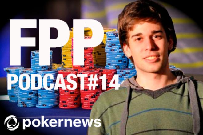 FPP Podcast #14 - Futebol, Poker e Política com Tomás Paiva 0001
