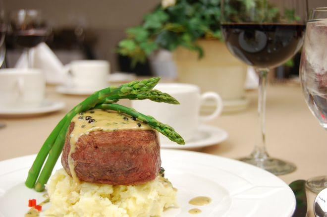 Best Steakhouses in Las Vegas 0001