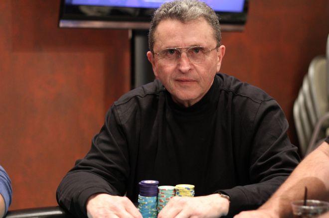 2014 Borgata Spring Poker Open: Korotki Leads Final 45 in Championship Event 0001
