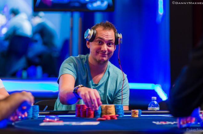 PokerStars.it EPT10 Sanremo Dzień 4: Westmorland na czele