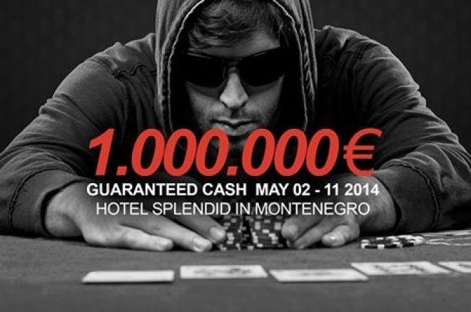 Live Events Int.& Royale Casino Splendid Poker Festival 0001