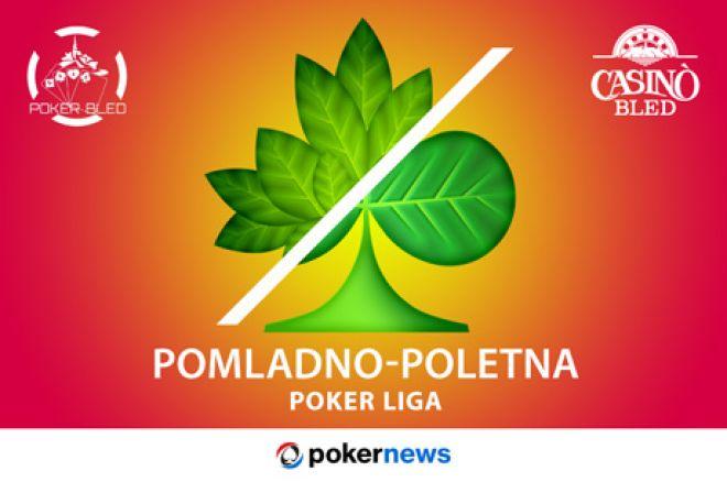 Poker rooob Bled
