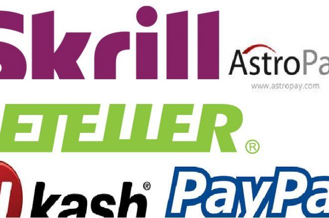 Cómo depositar dinero en las salas de póker online desde Argentina 0001