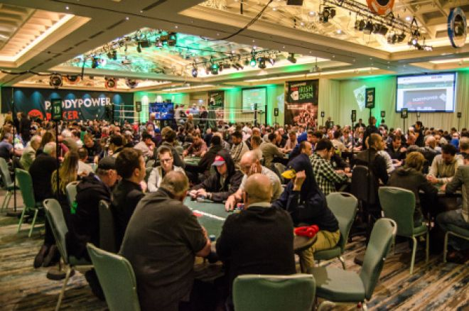2014 Paddy Power Poker Irish Open