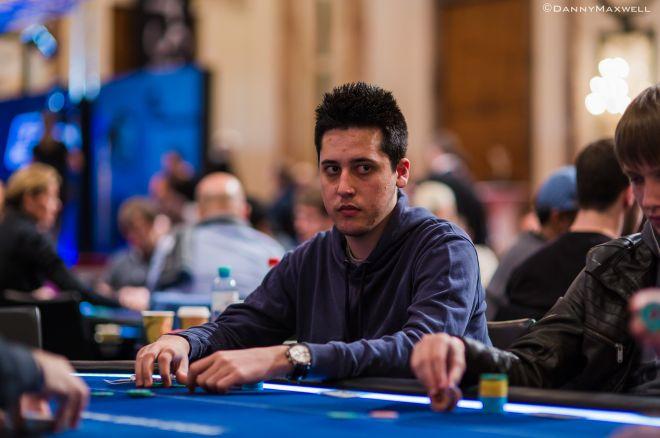 El High Roller de 100.000€, con Adrián Mateos, en directo desde Montecarlo 0001