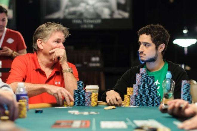 Покер знаци време за реакция