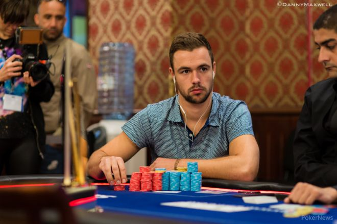 Global Poker Index: Ole Schemion Returns to #1, Daniel Negreanu Tumbles From Top 10 0001