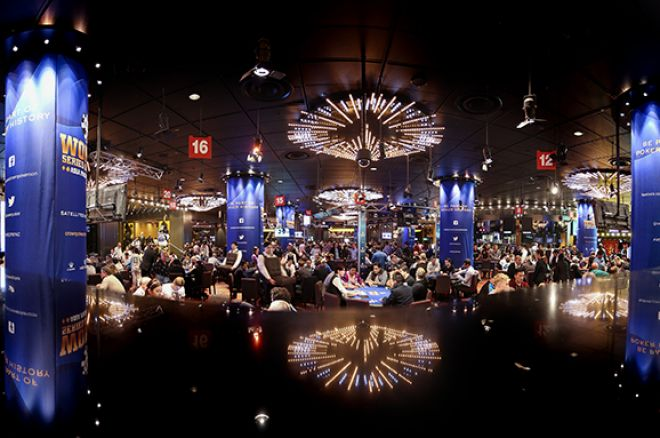 Schedule Announced for 2014 World Series of Poker Asia-Pacific 0001
