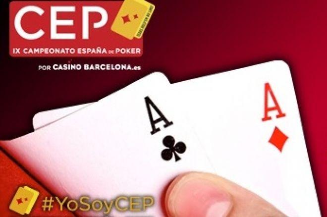 ¡El Casino de Barcelona te invita al CEP! 0001