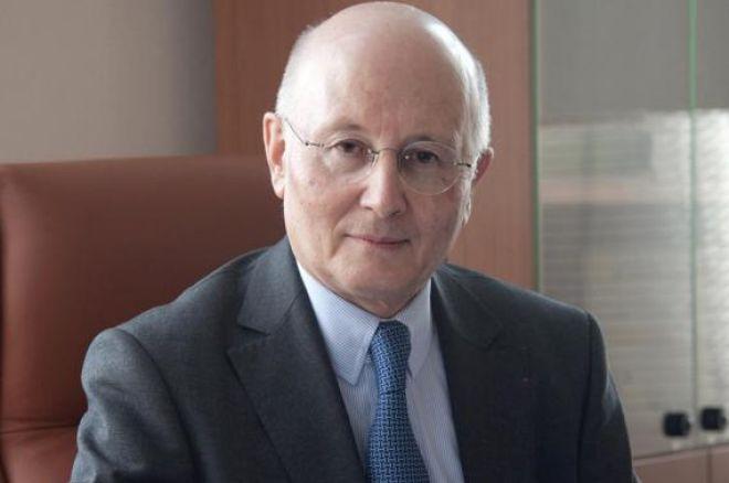 Charles Coppolani