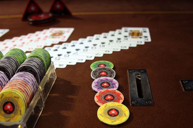 France Poker Series: czterech Polaków awansuje z Dnia 1B do dalszej rozgrywki! Dobry stack... 0001