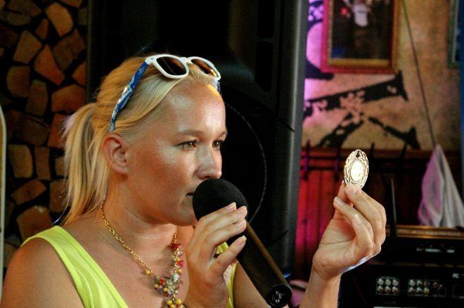 Regina Gololob