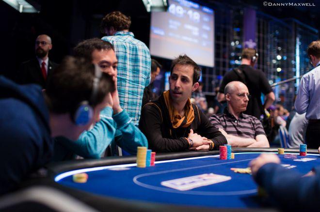 Cash Game €2,000/€4,000 Agita Noites Monegascas 0001