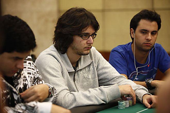 """Marcelo """"urubu111"""" Freire Desafia o Mundo - 500k Mãos com lucro em 45 Dias 0001"""