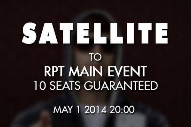 Veliki Satelit za RPT u Četvrtak 1. Maja u Splendidu! 0001