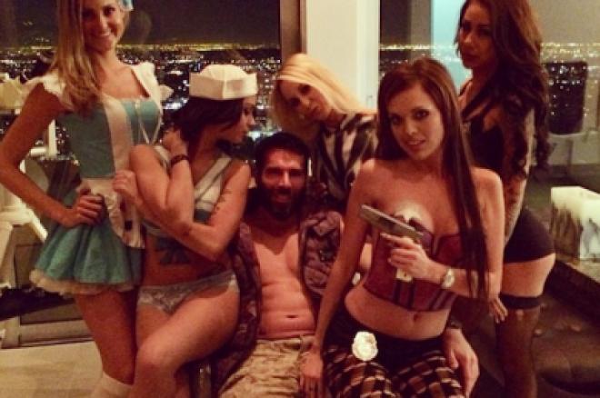 Pokerový hráč Dan Bilzerian (s)hodil pornoherečku ze střechy a zlomil jí nohu 0001