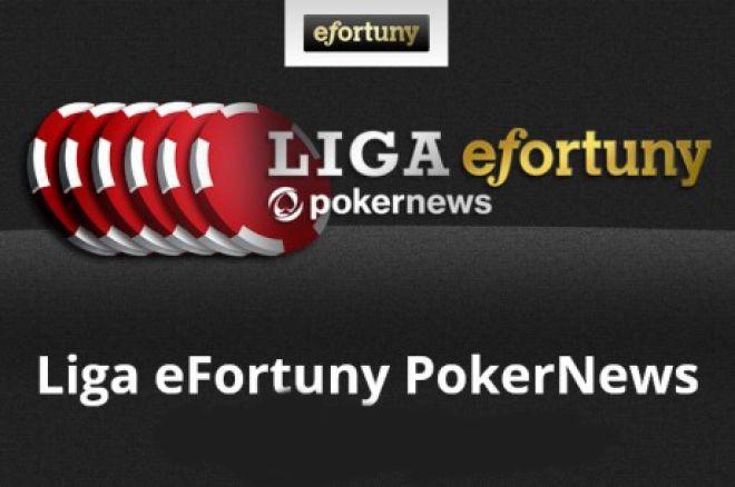 Hoy arranca la 4º edición de la Liga eFortuny PokerNews, repartiendo más de 3.500€ en... 0001