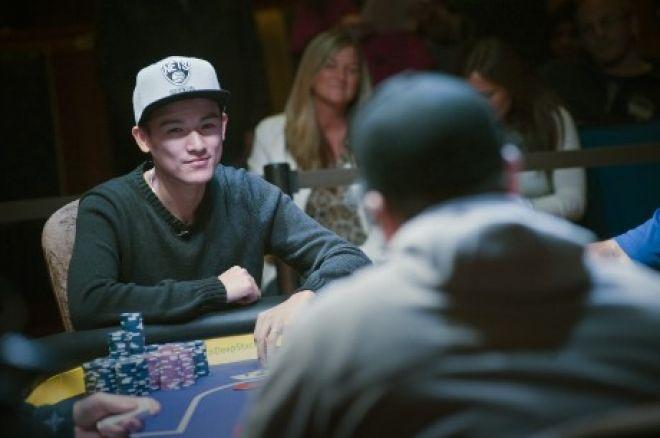 покер турнир открадване на чипове