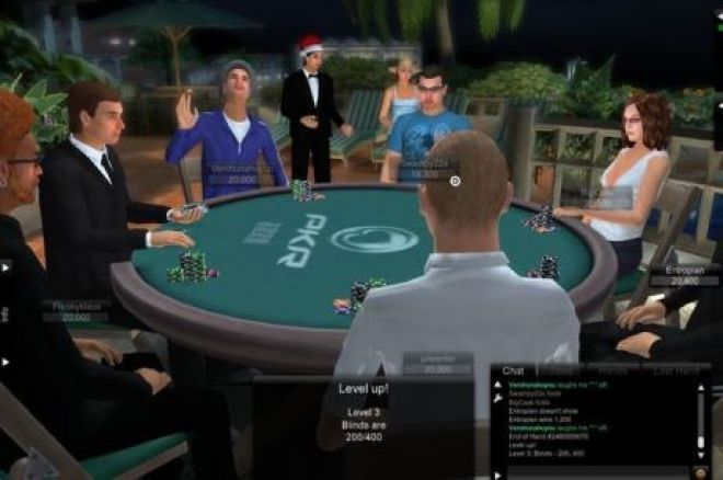Оналйн покер знаци