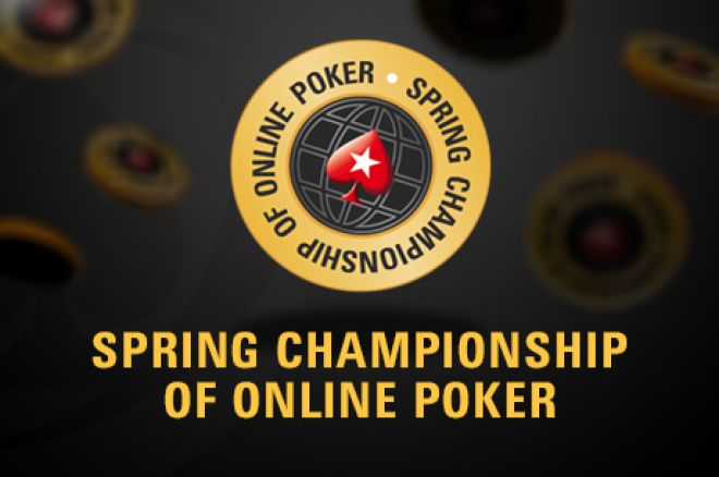 SCOOP 2014 PokerStars