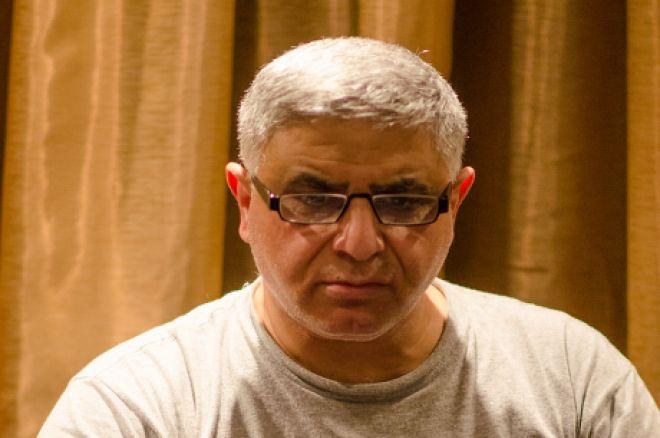 Khadir Khoshway