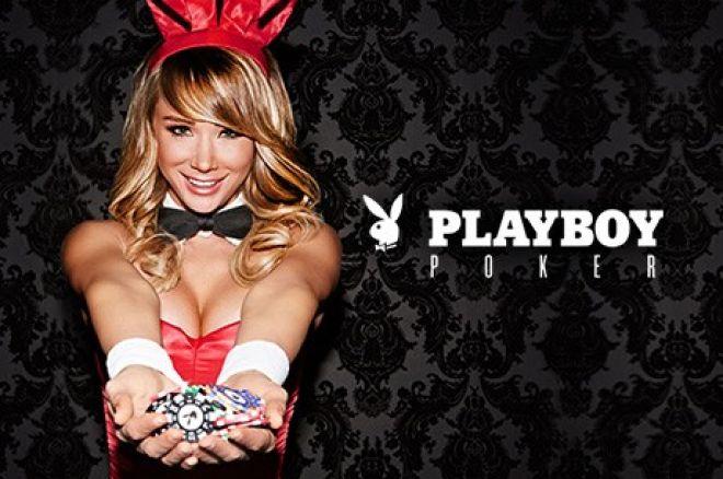Tři příležitosti, jak získat s hernou Playboy Poker peníze zcela zdarma 0001