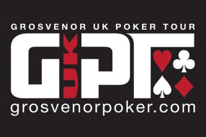 14 Players Remain in the 2014 GUKPT Brighton Main Event; Fraser Bellamy Leads 0001