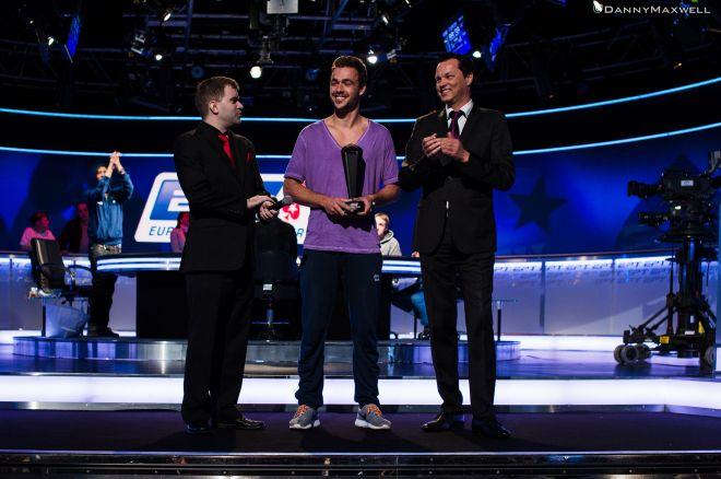 Ole Schemion Vence Prémio Player of the Year do European Poker Tour ($2,131,055) 0001