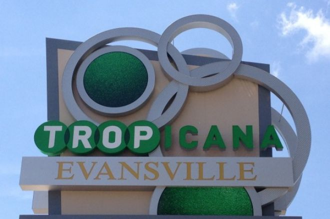 Mid-States Poker Tour Adds Tropicana Evansville Casino to Season 5 Schedule 0001