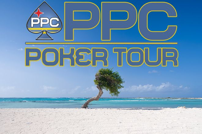 Dania Casino & Jai Alai to Host PPC South Florida Showdown from June 3-8, 2014 0001