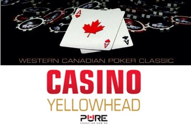 2014 Western Canadian Poker Classic