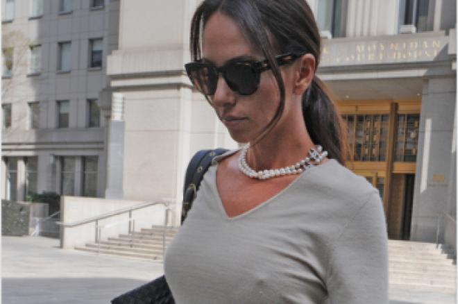 'Pokerová princezna' Molly Bloom odsouzena k probaci 0001