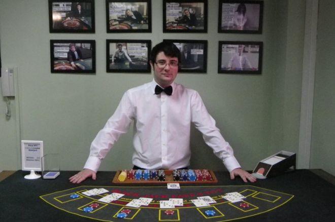 Cerus Casino Academy te convierte en crupier ¡con trabajo garantizado! 0001