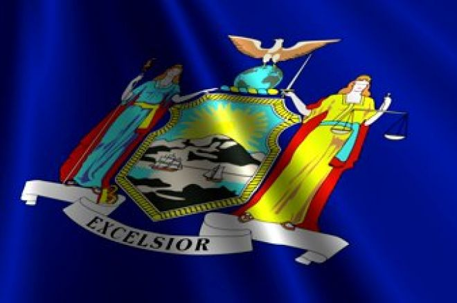 New York State Assemblyman J. Gary Pretlow Introduces New Internet Poker Bill 0001