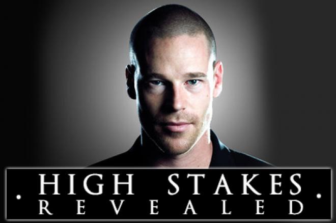 High Stakes Revealed: Antonius neemt koppositie alltime online moneylist over van Ivey