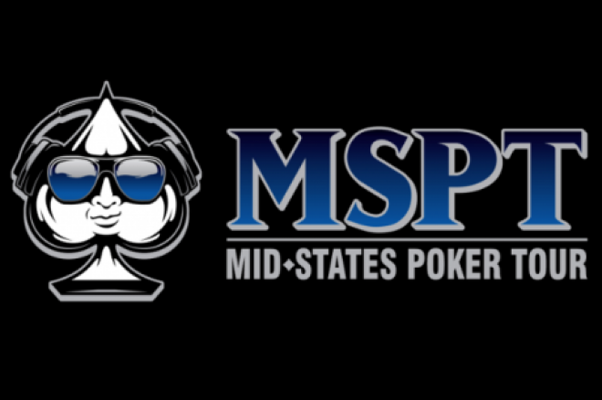 What to Expect at Next Weekend's Mid-States Poker Tour FireKeepers Casino 0001