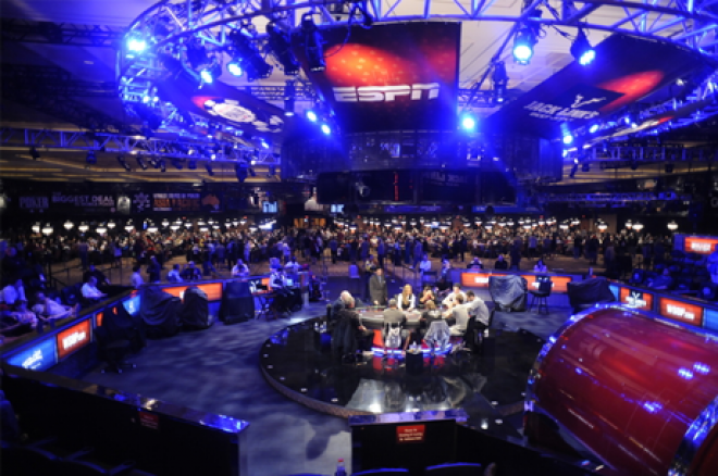 WSOP Railplezier - Doe mee aan de WSOP Fantasy Team en Fantasy Draft op PokerNews!
