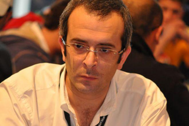 """Jorge """"jokacross"""" Cardoso no dia 2 do #16 Low;Luis Cepa foi 8º no #17 Medium 0001"""