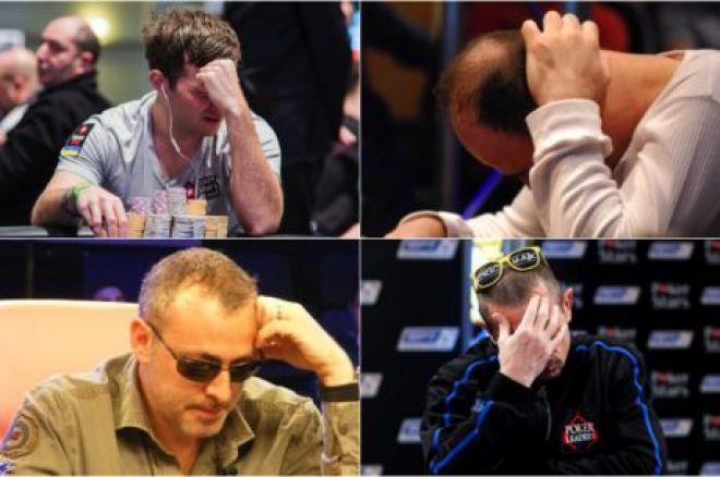 Los Hábitos Psicológicos de los Jugadores Exitosos de Poker: Fortaleza Mental 0001