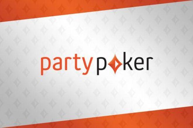 Partypoker Realiza o Maior Torneio do Ano Hoje às 19:00 - $500K GTD 0001