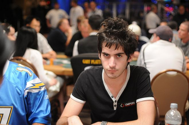 Alexonmoon Ganhou $511,000 nas Mesas de 8-Game e Triple Draw 0001