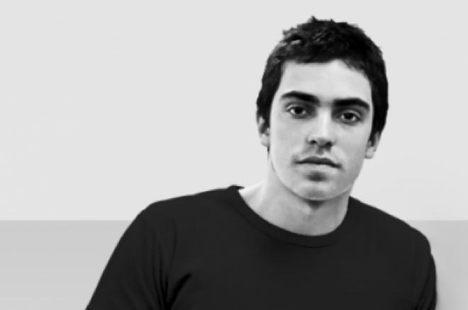 """Bývalý pokerový profesionál José """"Girah"""" Macedo pracuje ve Velké Británii jako... 0001"""