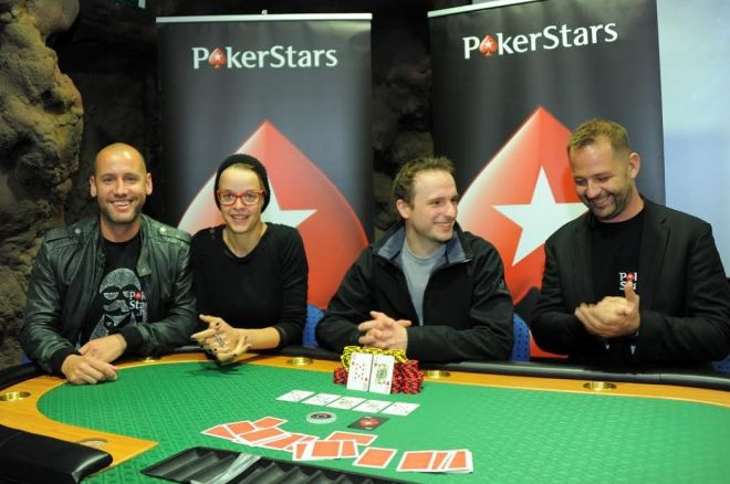 PokerStars challenge