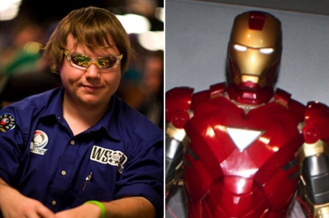 First Time Playing the WSOP? Have a Plan (and Remember Iron Man) 0001