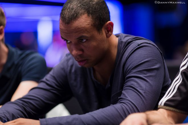 Phil Ivey Ganhou $441,000 nos Mixed Games da Full Tilt Poker 0001