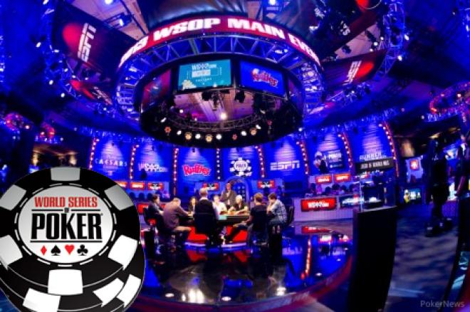 World Series of Poker 2014 - alles wat je moet weten - deel 2: spelen en cashen in een WSOP event