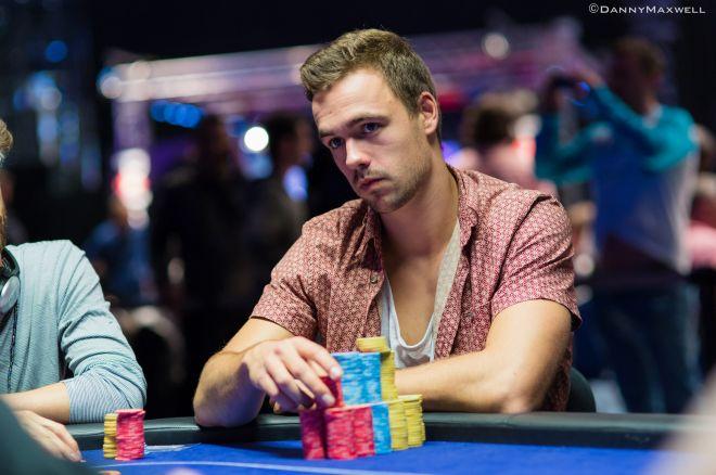 Как да започнеш да си вярваш повече на покер масата 0001