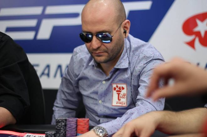 Tilt Poker Cup
